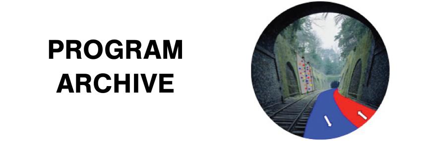 program-archive